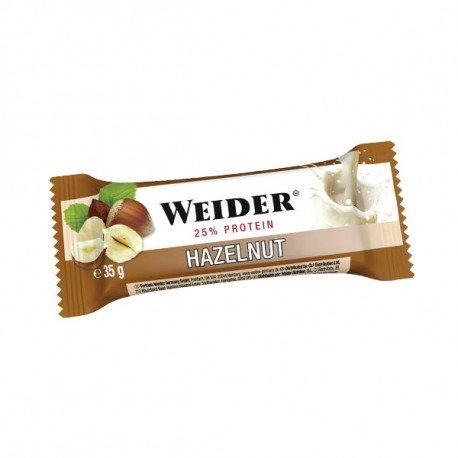 WEIDER BAR 35G