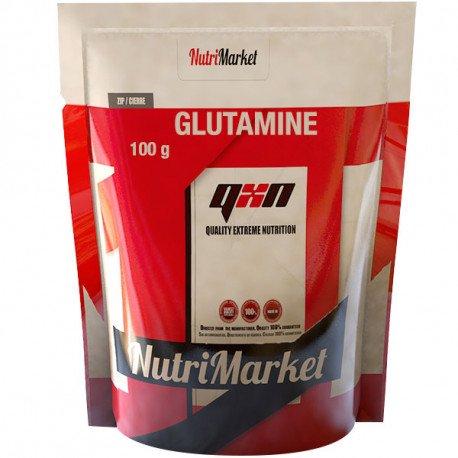 NUTRIMARKET GLUTAMINA 100G BOLSA