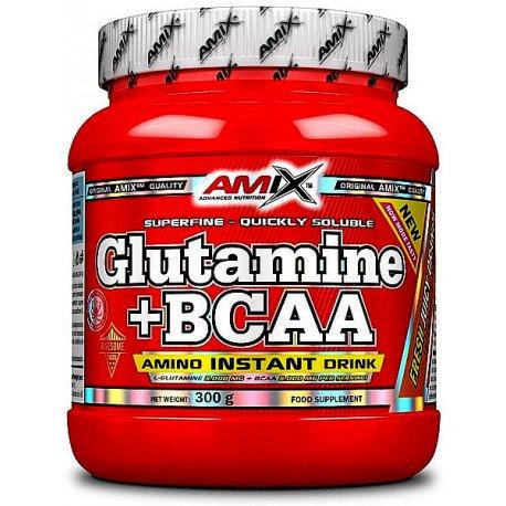 AMIX GLUTAMINE BCAA 300 G