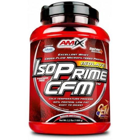 amix-isoprime-1kg FABRICACIÓN DE LAS PROTEÍNAS COMO SUPLEMENTO