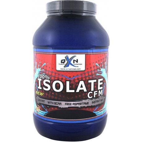 qxn-100-isolate-1-kg-proteina-aislados-de-suero PROTEÍNA ISOLATE