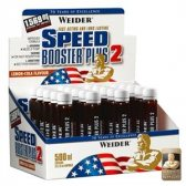 WEIDER SPEED BOOSTER PLUS 2 20 AMP