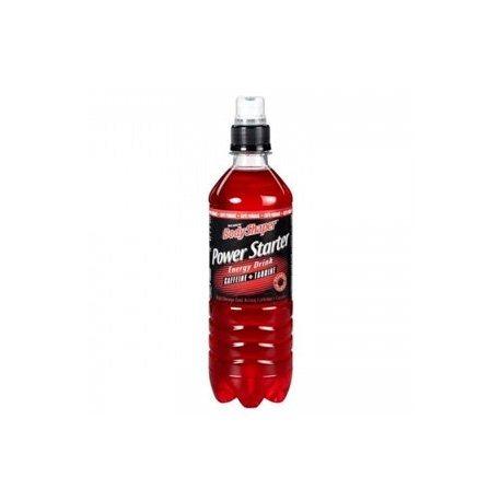 weider-power-starter-500ml-bebidas TAURINA, qué, para qué y por qué.