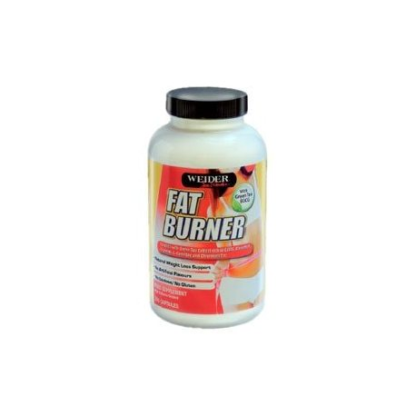 WEIDER FAT BURNER 300 CAPS.