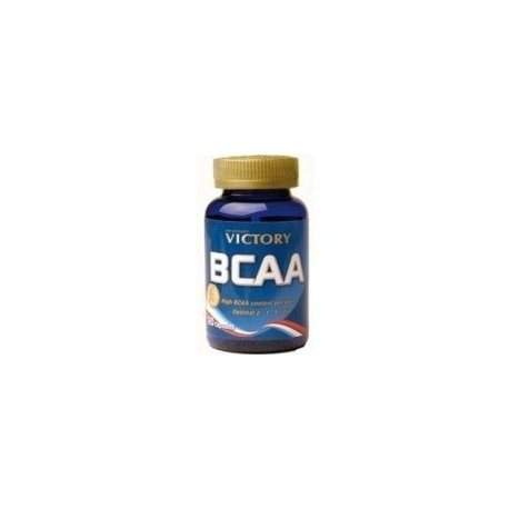 VICTORY BCAA (OPTIMAL 2:1:1 RATIO) 120 CAPS.