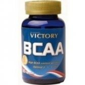 VICTORY BCAA (OPTIMAL 2:1:1 RATIO) 240 CAPS.