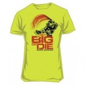 SCITEC CAMISETA BIG OR DIE! 3