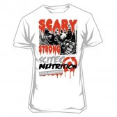 SCITEC CAMISETA SCARY STRONG