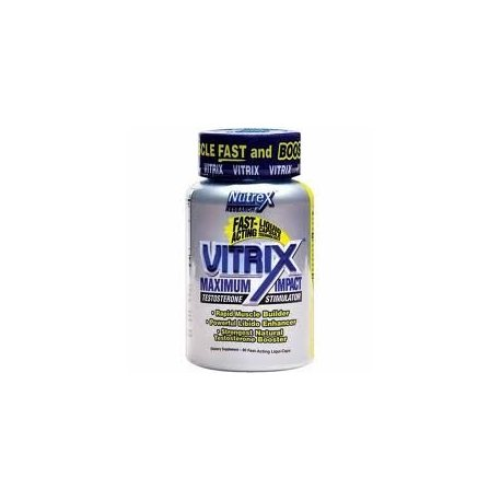 NUTREX NUTREX VITRIX (PRO HORMONAL) 90 CAPS
