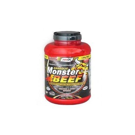 AMIX MONSTER BEEF 1 KG.