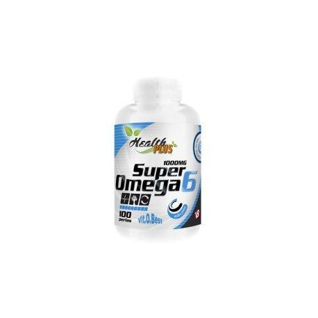 VIT.O.BEST SUPER OMEGA 6 100 PERLAS
