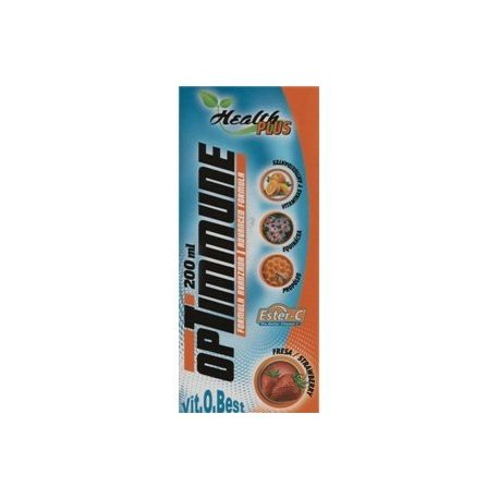 VIT.O.BEST OPTIMMUNE JARABE 250 ML.