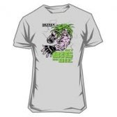 SCITEC CAMISETA GET BIG OR DIE!2