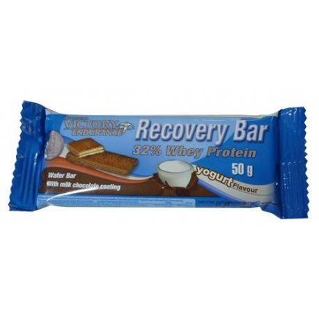 VICTORY BARRITA RECOVERY BAR 50 G