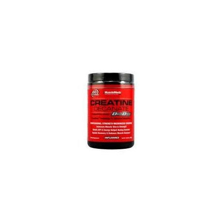 MUSCLEMEDS CREATINA DECANATE 300 GRS.