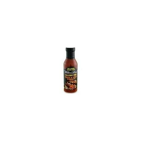 WALDEN FARMS BARBECUE SAUCES THICK ́N SPICY 1 UD.