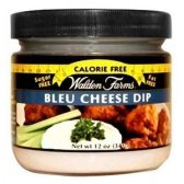 WALDEN FARMS VEGGIE& CHIP BLEU CHEESE 1 UD.