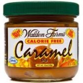 WALDEN FARMS DIPS FOR FRUIT CARAMEL 12 OZ 1 UD