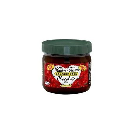 WALDEN FARMS DIPS FOR FRUIT CHOCO 12OZ 1 UD.