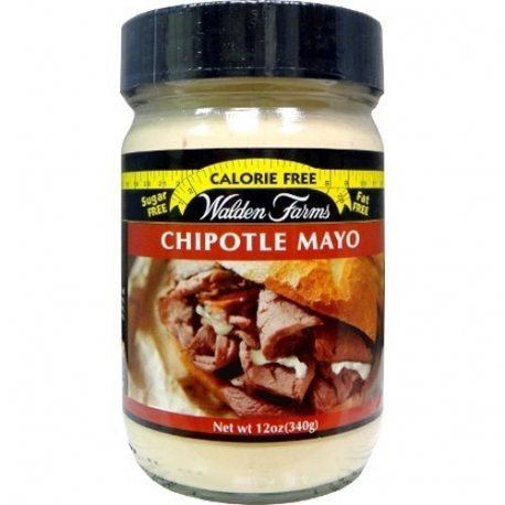 WALDEN FARMS MAYONNAISE CHIPOTLE 1 UD.