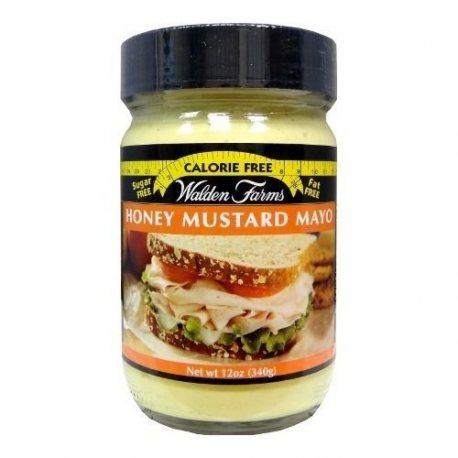 walden-farms-mayonnaise-honey-mustard-1-ud-salsas MENÚ ESQUEMÁTICO PARA EL DEPORTISTA PROFESIONAL