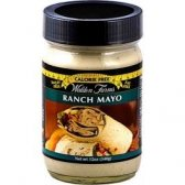 WALDEN FARMS MAYONNAISE RANCH