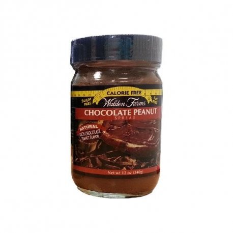 WALDEN FARMS PEANUT SPREADS CHOCOLATE
