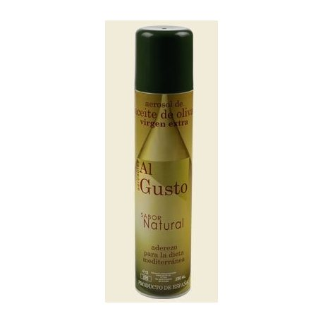 ORO DE OLIVO ACEITE SPRAY NATURAL