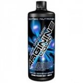 SCITEC NUTRITION LIQUID ARGININE 1000ML.