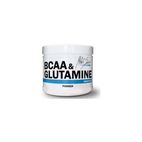 MILOS SARCEV BCAA / GLUTAMINA 500 GRS