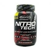MUSCLETECH NITRO TECH PERFORMANCE SERIES 2 LBS