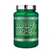 SCITEC NUTRITION WHEY 100% ISOLATE 700GRS