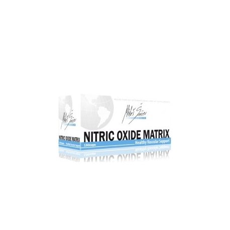 MILOS SARCEV NITRIX OXIDE 150 CAPS