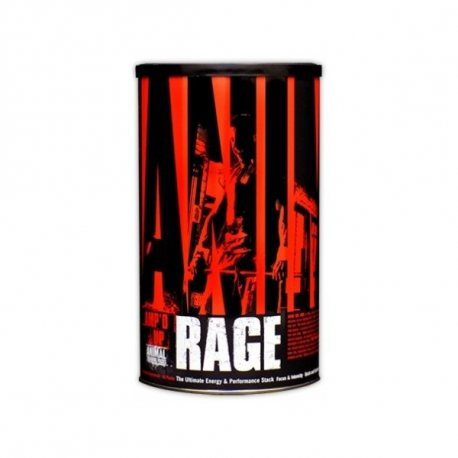 UNIVERSAL ANIMAL RAGE 44 PACKS