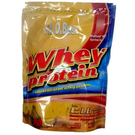 VIT.O.BEST WHEY PROTEIN 2 Lbs