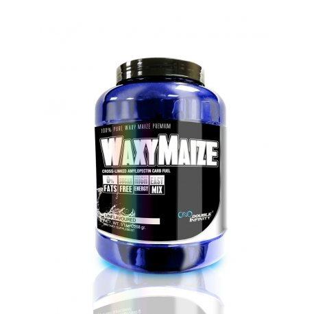 DOUBLE INFINITY WAXY MAIZE 5 Lbs