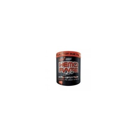 NUTREX HEMO RAGE ULTRA CONCENTRATE 252 Grs.