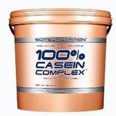 SCITEC NUTRITION CASEIN COMPLEX 5000 G.