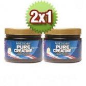 VICTORY CREATINE 2X1 120 CAPS.