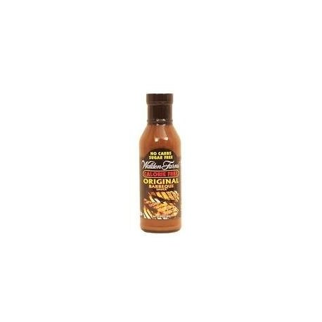 WALDEN FARMS BARBECUE SAUCES ORIGINAL