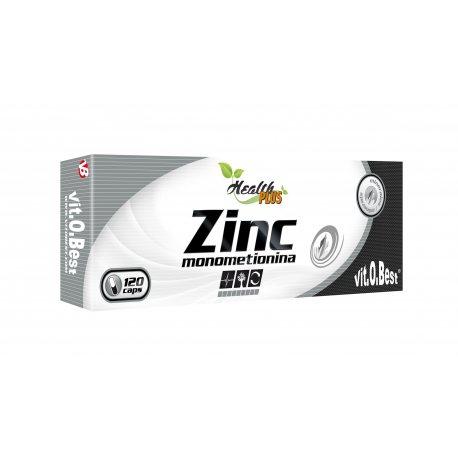 VIT.O.BEST ZINC 60 CAPS.