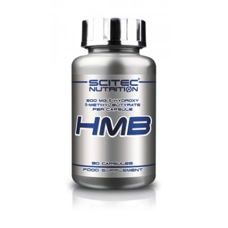 SCITEC NUTRITION HMB 90 Caps