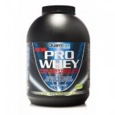 QUAMTRAX PRO WHEY 3630 Gr