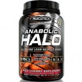 MUSCLETECH HALO PERFOMANCE 2.4 Lbs