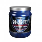 QUAMTRAX L-GLUTAMINE POWDER 400 Grs