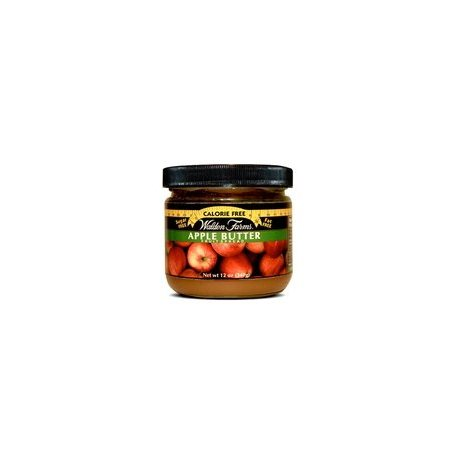 WALDEN FARMS JAM & JELLY APPLE BUTTER