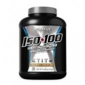 DYMATIZE ISO 100 3 LBS (1362G)