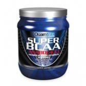 QUAMTRAX SUPER BCAA's 4.1.1 ANABOL 400 Tabs