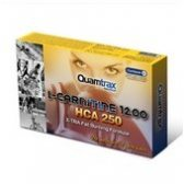 QUAMTRAX L-CARNITINA + HCA PLUS 20 VIALES