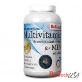 BIOTECH USA MULTIVITAMIN FOR MEN 60 Taps.